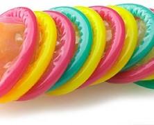 Fabricarea prezervativelor!