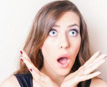 16  moduri in care poti ramane insarcinata fara sa iti dai sema!