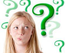 Ai intrebari legate de primul contact sexual?