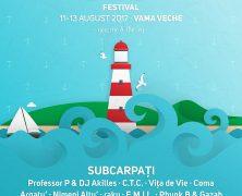 Prevenire HIV la Sunset Festival, Vama Veche!