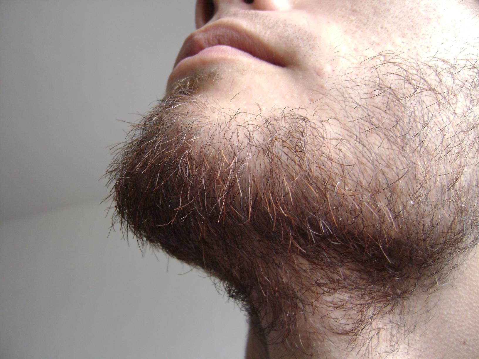 Cu ce sa dai sa creasca barba