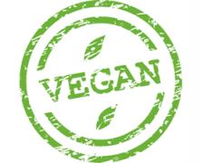 Preze vegane?