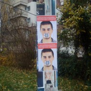 Campanie in Bacau