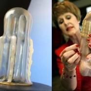 Prezervativ feminin impotriva violului