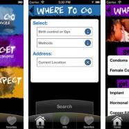App pentru tinerii din NYC!