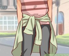 Prima menstruatie – menarha!