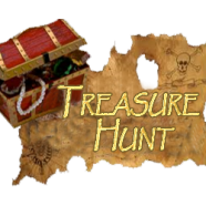 Treasure Hunt in Craiova!