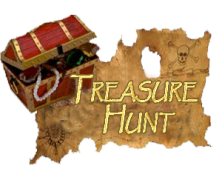 Treasure Hunt in Craiova!