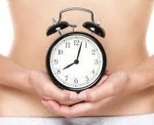 Prevenirea intarzierii menstruatiei