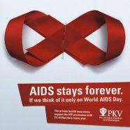 Vine Ziua Mondiala SIDA, DAR…
